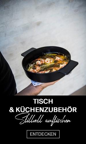Tisch & Küchenzubehör