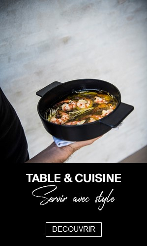 Table & Cuisine