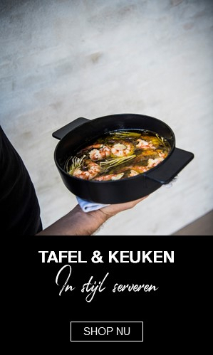 Tafel & Keuken