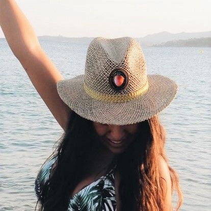 Twenty Violets | Boho Chic Summer Hats