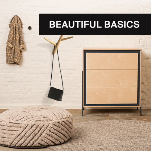 Beautiful basics | Elevated pieces for everyday use