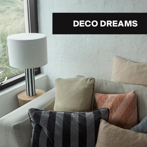 Deco Dreams   Dekoration für dein Zuhause
