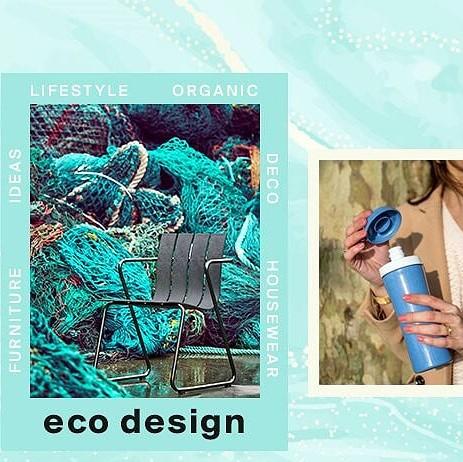 Öko-Design | Nachhaltiges Leben leicht gemacht