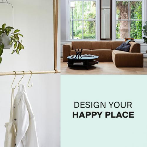 Schaffe dir deinen Lieblingsplatz | Zuhause ist es am schönsten