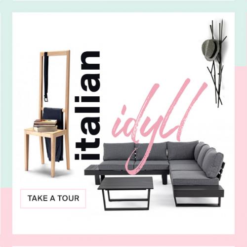 La Bella Italia | Italienisches Design