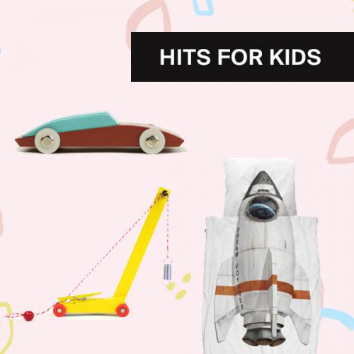 Hits for kids | Geschenkideen für Kinder