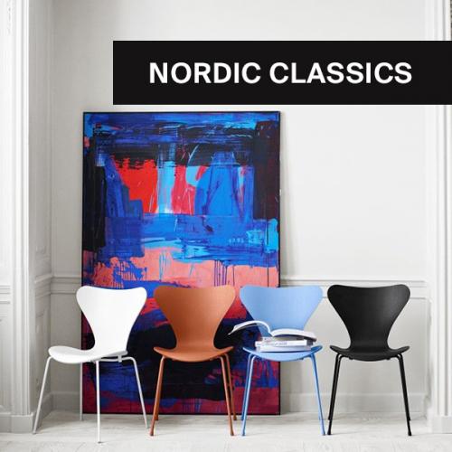 Nordic Classics | Ikonisches skandinavisches Design