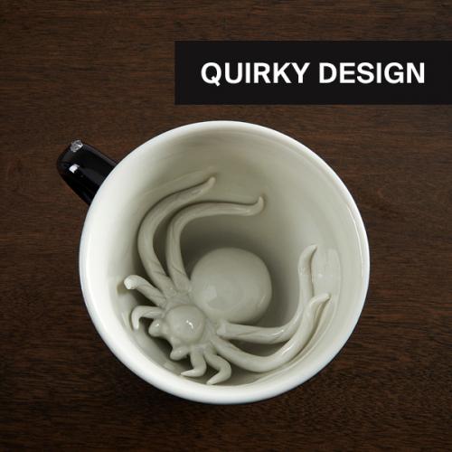 Skurilles Design   Außerhalb des Gewöhnlichen