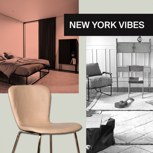 Staycation: New York Vibes   Bring the city that never sleeps home