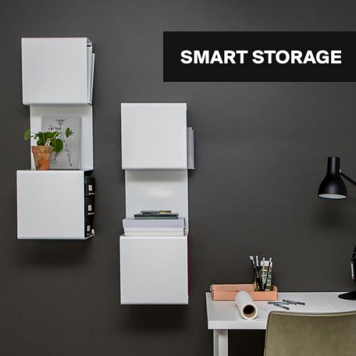 Smart storage | All things organisation