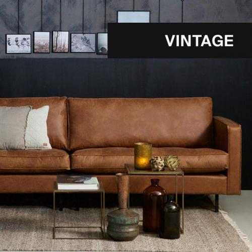 Vintage | Klassiker aus der Design-Vergangenheit