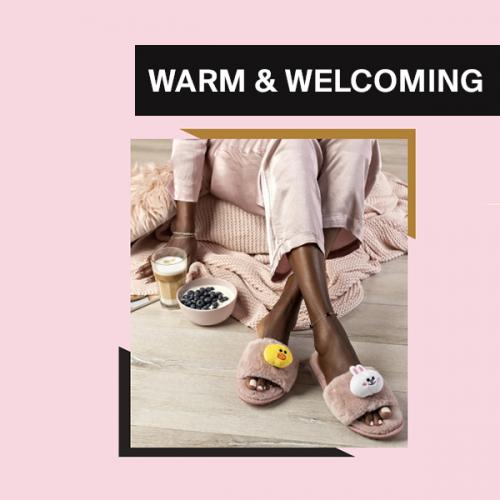 Warm & einladend | Diese Artikel schaffen eine gemütliche Atmosphäre