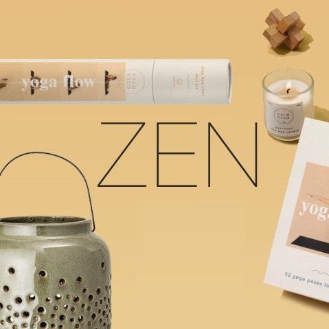 ZEN-sationell | Alles für Körper & Geist