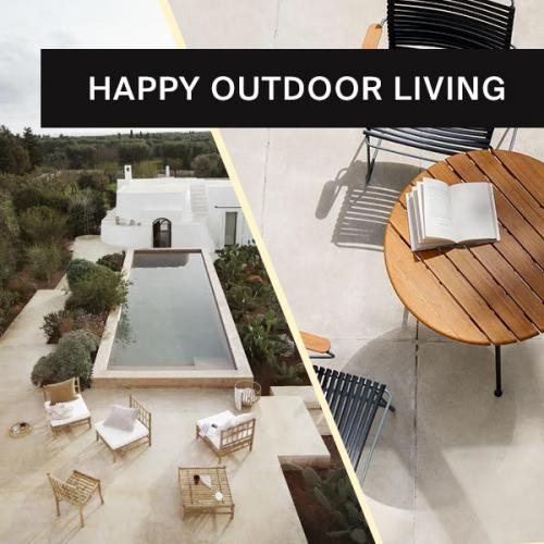 Unbeschwertes Leben im Freien | Dein Außenbereich