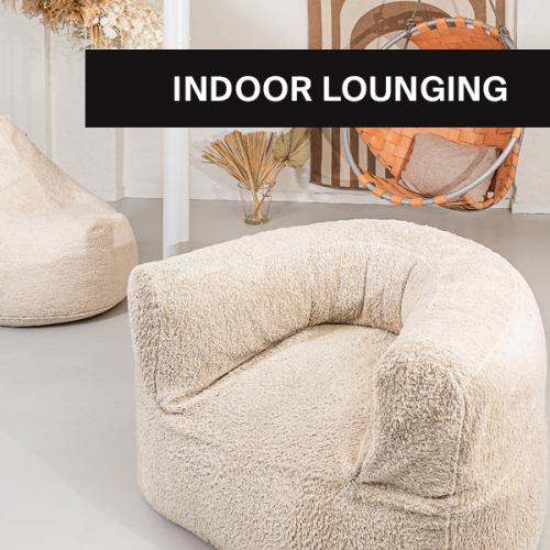 Indoor lounging | Mach's dir gemütlich