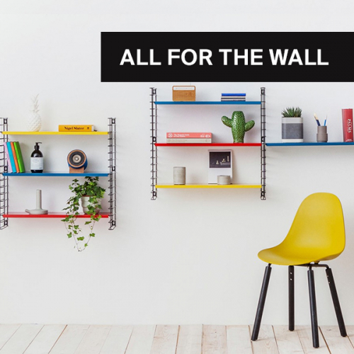 All for the wall | Everything to personalise your wall