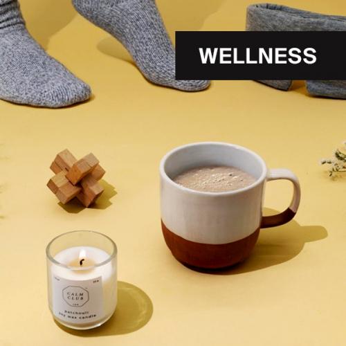 Luxus-Wellness | Sich jeden Tag aufs Neue wohlfühlen