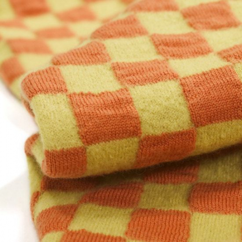 Verso Design | Colorful 100% Wool Throws