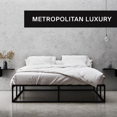 Urbaner Luxus | Stilvolle Räume zum Selbermachen