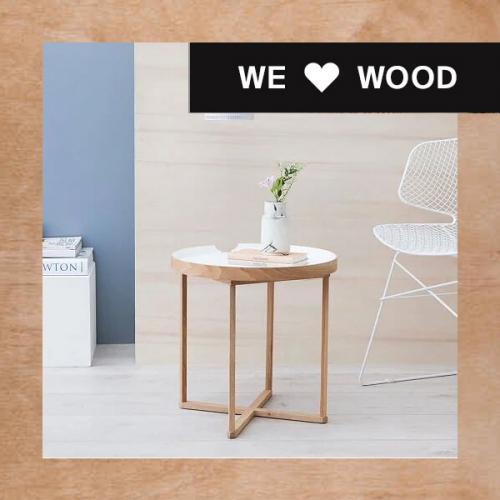 Holzdesign | Natürlich schön