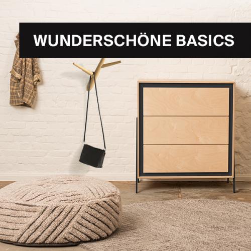 Wunderschöne Basics | Stilvolle Ideen für den Alltag