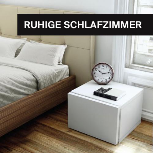 Harmonische Schlafzimmer | Alles für eine entspannende Übernachtung