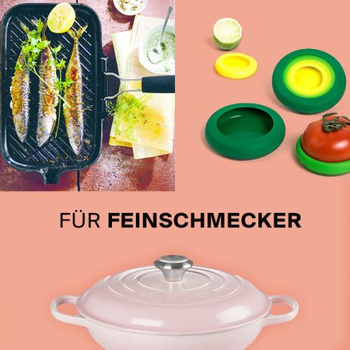 Für Feinschmecker | Praktische Gadgets für Küchenprofis