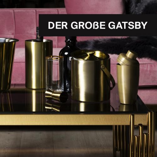 Der Große Gatsby | Opulentes Design