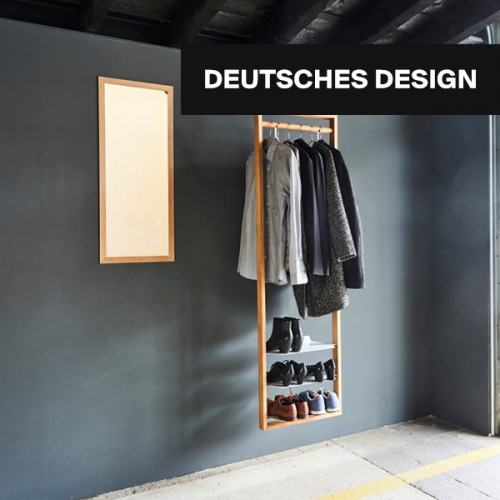 Deutsches Design | Stilvolle Ideen mit innovativem Herz