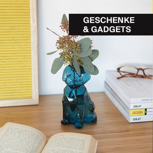 Geschenke & Gadgets | Verspieltes Design für Klein & Groß