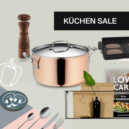 Küchen-Sale | Geschmackvolles Design