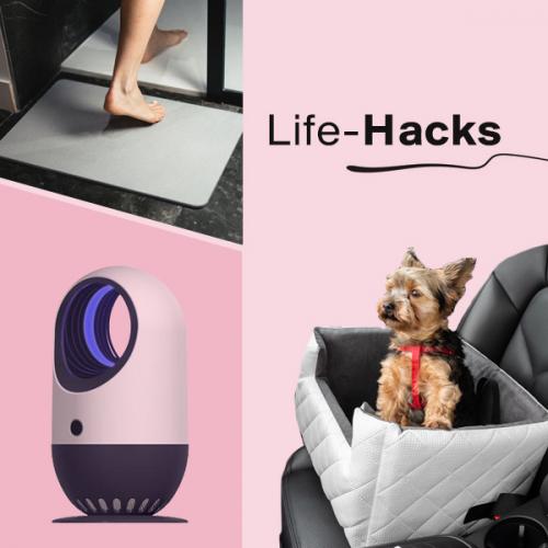 Life-Hacks | Tipps für ein einfacheres Leben