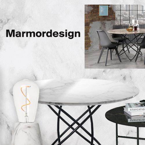 Marmordesign | Eleganter Klassiker modern interpretiert
