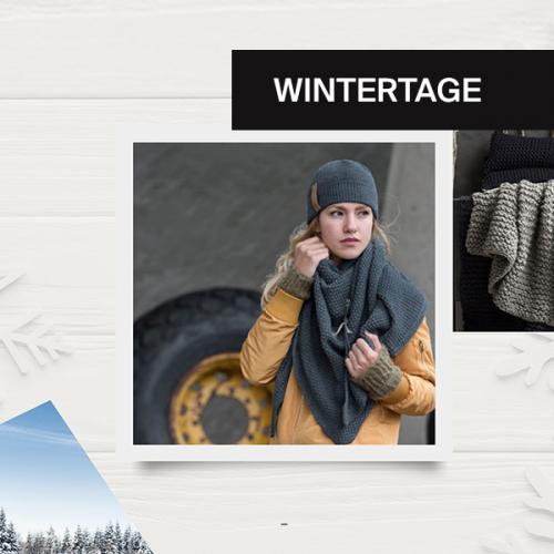 Wintertage   Unvergessliche Tage im Freien