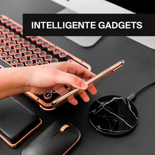 Intelligente Gadgets | Accessoires, die dir den Alltag erleichtern