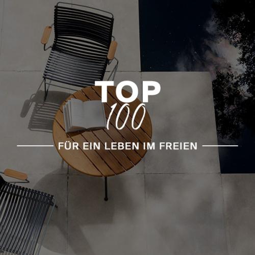 Top 100 | Für ein Leben im Freien