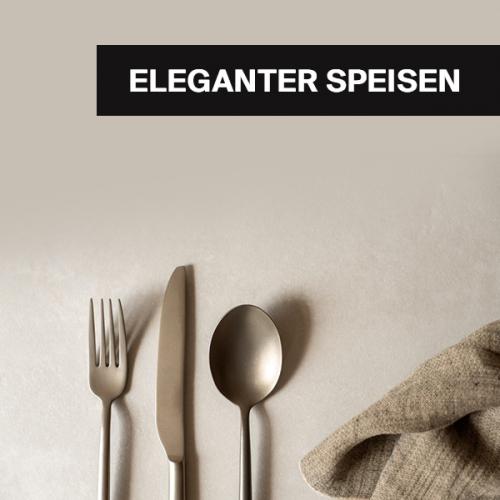 Das perfekte Dinner für Schlemmer und Genießer | Eleganter speisen!