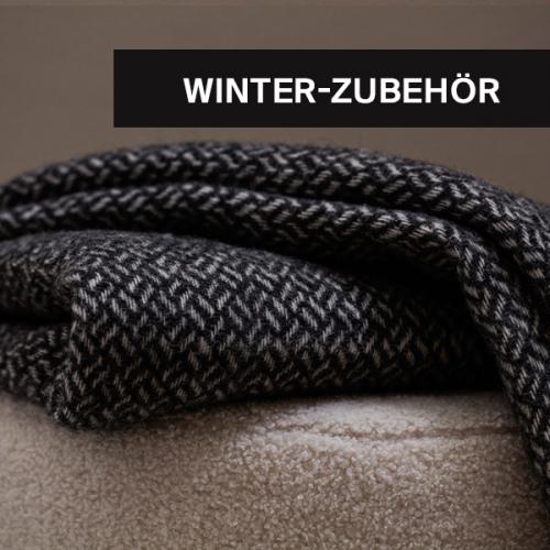 Kuschelig warm | Winter-Accessoires