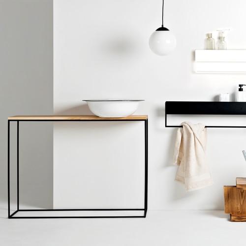 CustomForm   Less is more: minimalistisches Baddesign