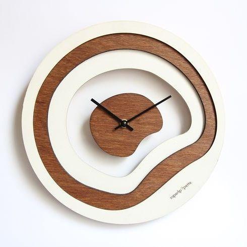 Superlipopette | Wonderfull Wall Clocks