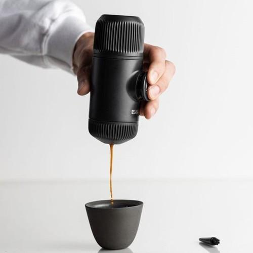 Wacaco   Tragbare Espressomaschine