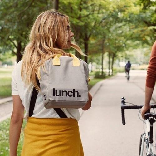 Fluf | Handgefertigte & nachhaltige Taschen für Lunch to go