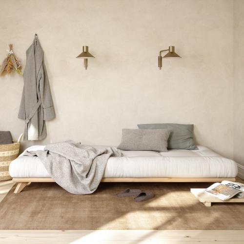 Karup | Ein Hauch von Einfachheit: Betten & Stühle