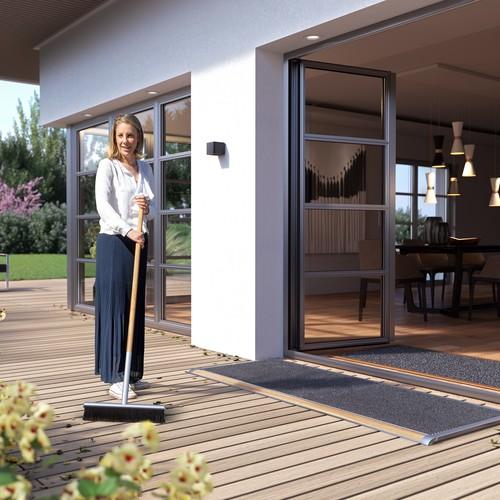 RiZZ   Schmutz-Schutz: Elegante Essentials für In- & Outdoor