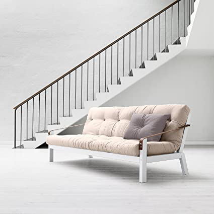 Karup Design | Schlichtes Make-over: Schlafsofas, Betten & mehr