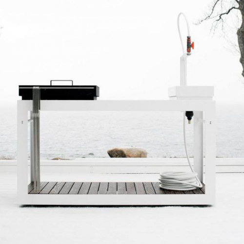 Ulaelu | Outdoor Kitchen and Furniture