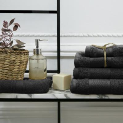 Officiel | Bett & Badetücher