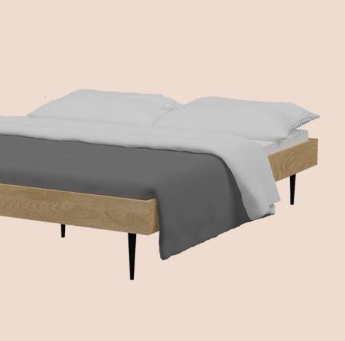 | Beds