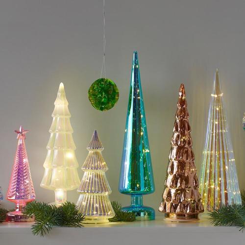 MoMA | Bunter Weihnachtsschmuck