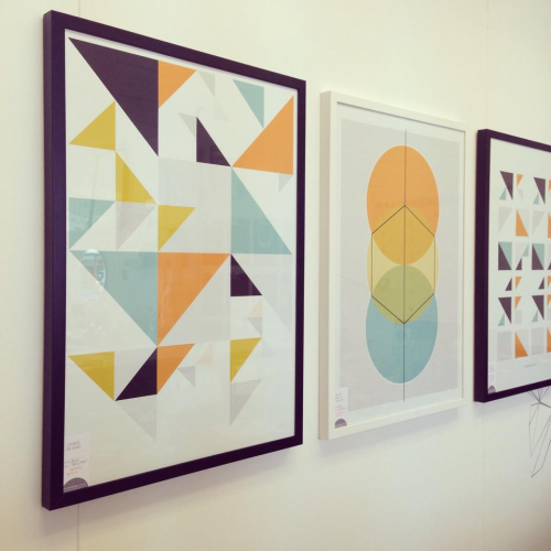 Dowse Design | Geo Art Prints